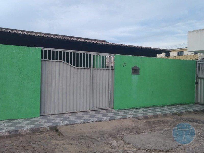 Casa em Condomínio Planalto Natal