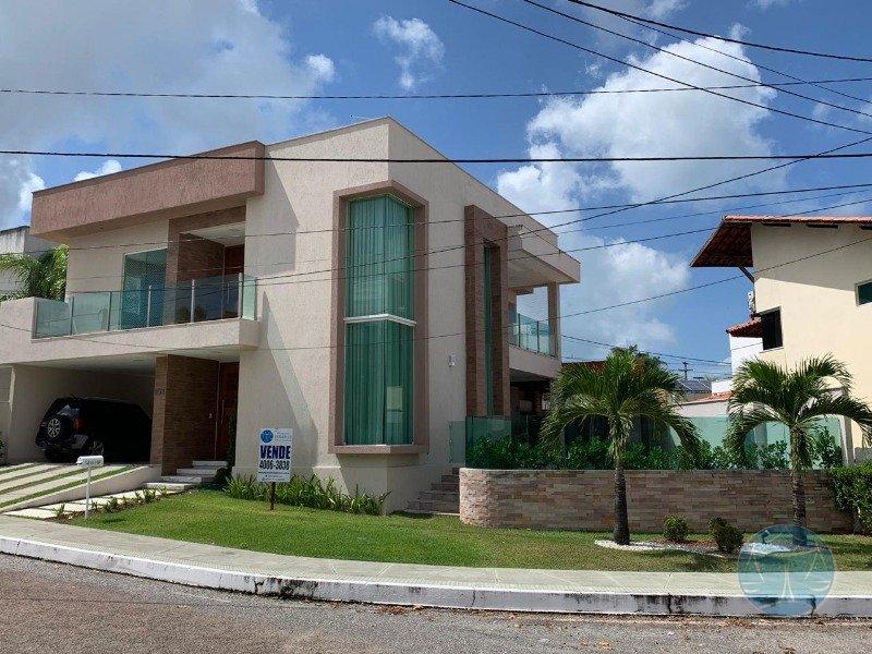 Casa em Condomínio Cidade Dos Bosques Parnamirim