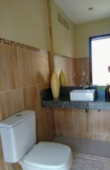 lavabo deck