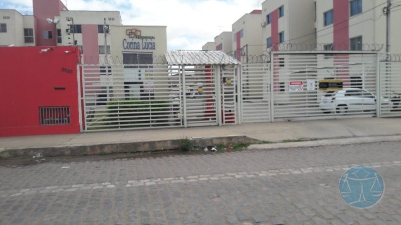Apartamento Planalto Natal