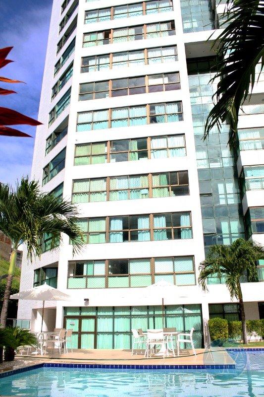 Apartamento Petrópolis Natal