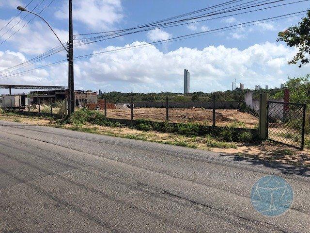 Terreno/Loteamento Ponta Negra Natal