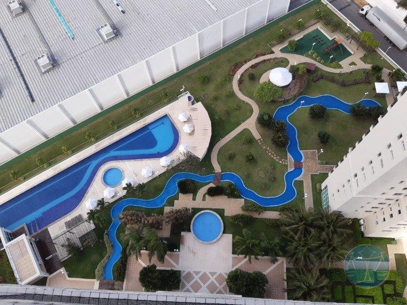 Apartamento Capim Macio, Natal (10818)