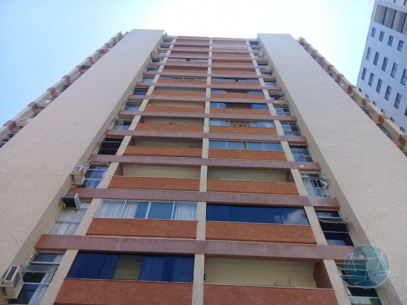 Apartamento Petrópolis, Natal (10843)