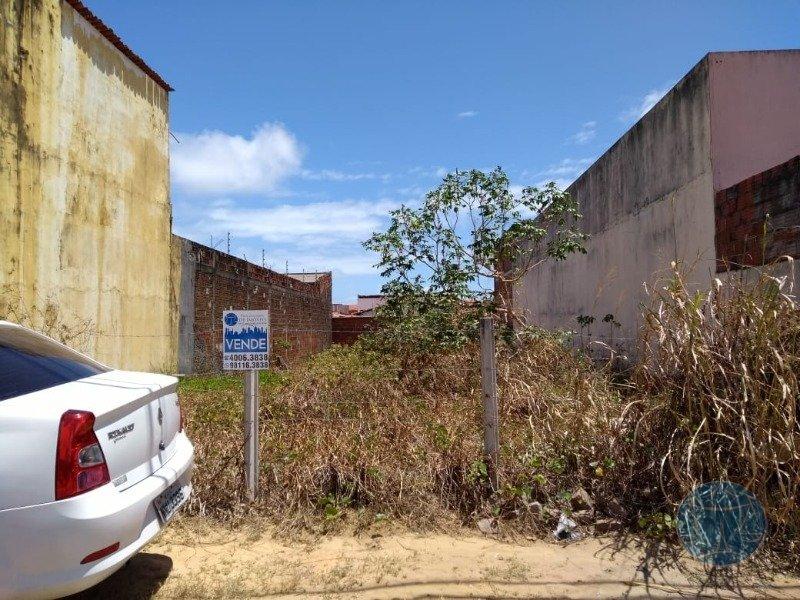 Terreno/Loteamento Cidade Verde, Natal (10854)