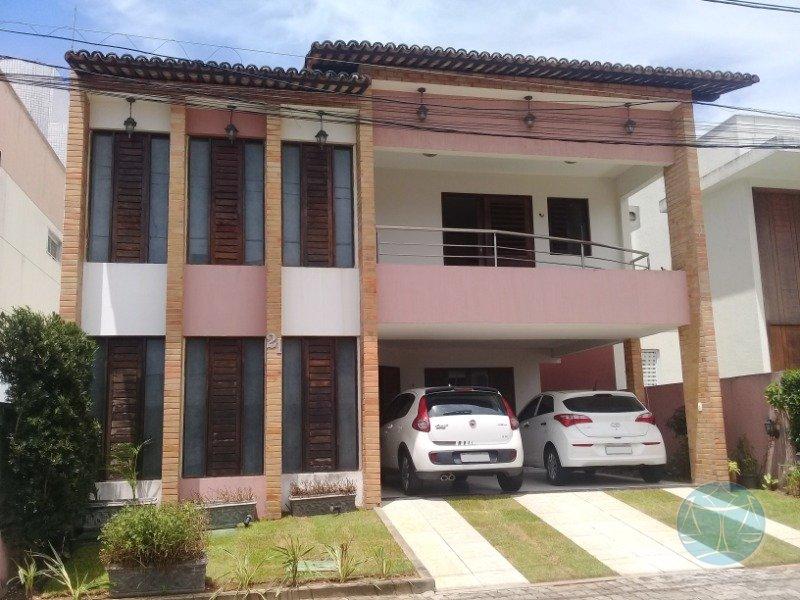 Casa em Condomínio Pitimbú Natal