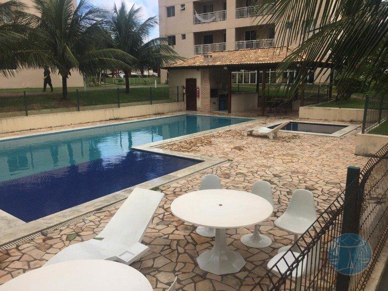 Apartamento Nova Parnamirim, Natal (10923)