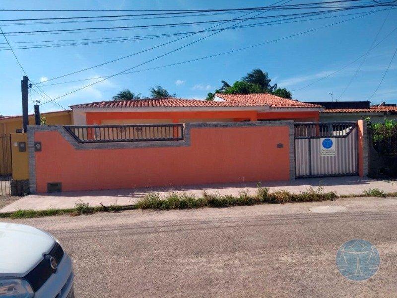 Casa Cidade Satélite, Natal (10925)