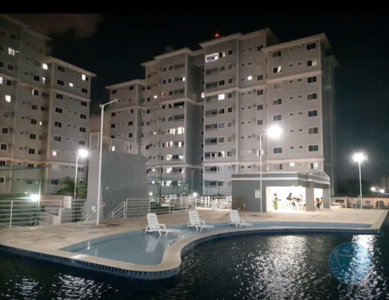 Apartamento Cidade da Esperança Natal