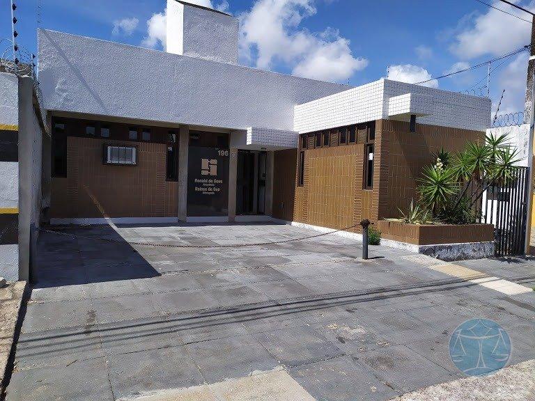 Casa Comercial Lagoa Nova Natal