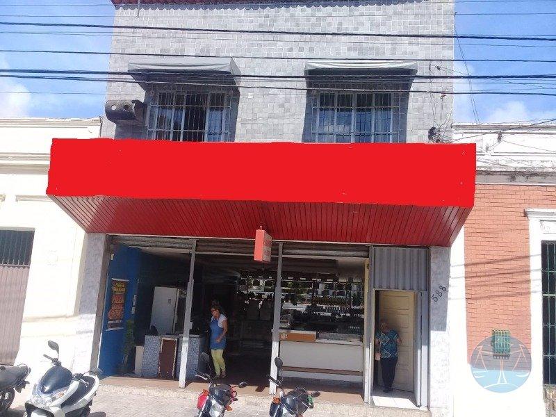 Restaurante/Lanchonete Centro Natal