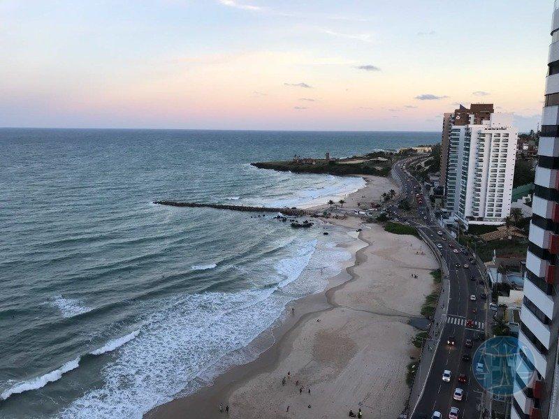 Flat Areia Preta Natal