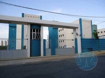 Apartamento Emaús Parnamirim