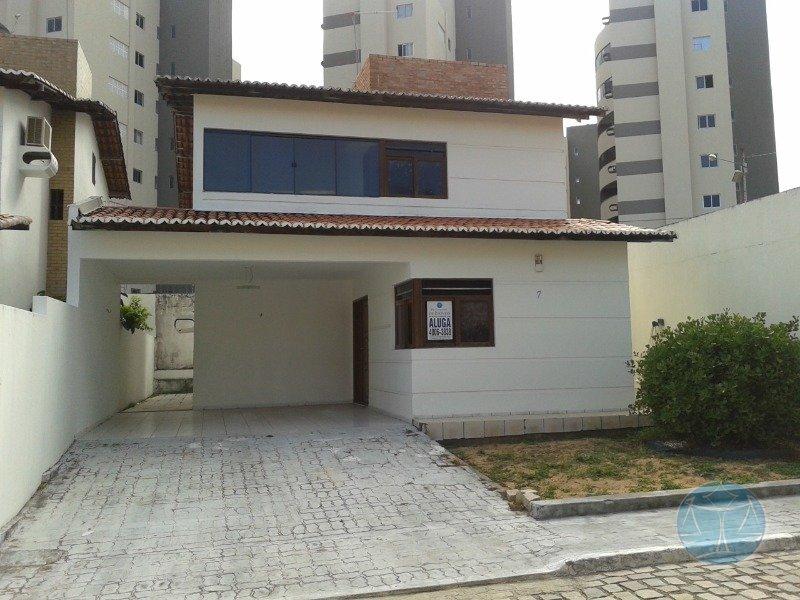 Casa em Condomínio Nova Parnamirim Natal
