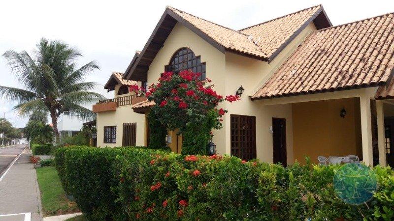 Casa em Condomínio Lagoa Nova Natal