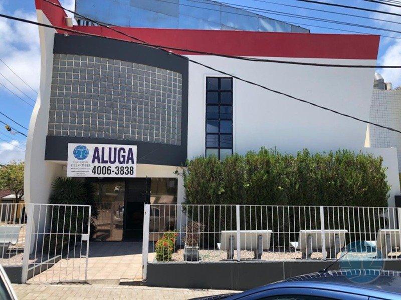 Prédio Comercial Ponta Negra Natal