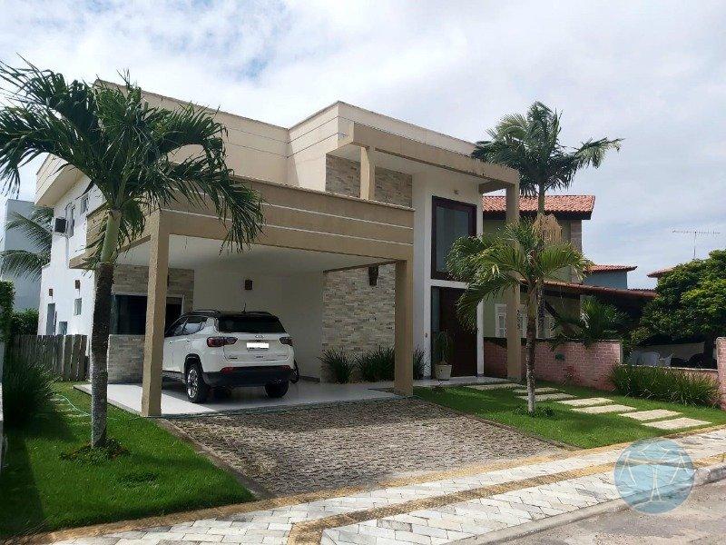 Casa em Condomínio Parque da Nações Parnamirim