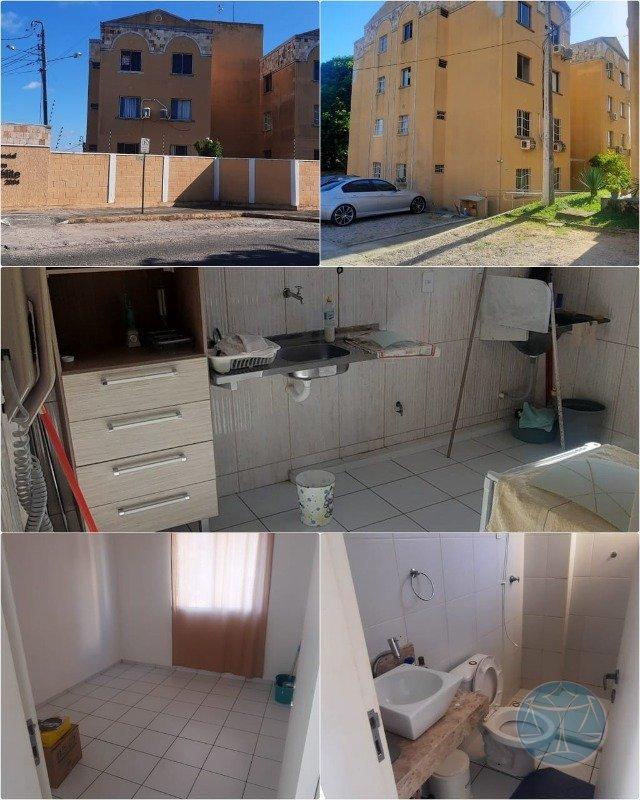 Apartamento Pitimbú Natal