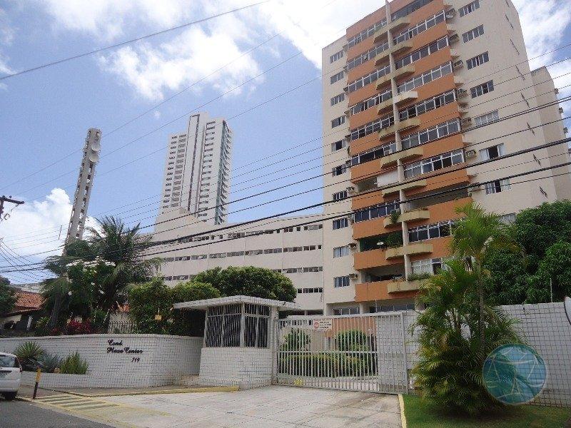 Apartamento Cidade Alta, Natal (3937)