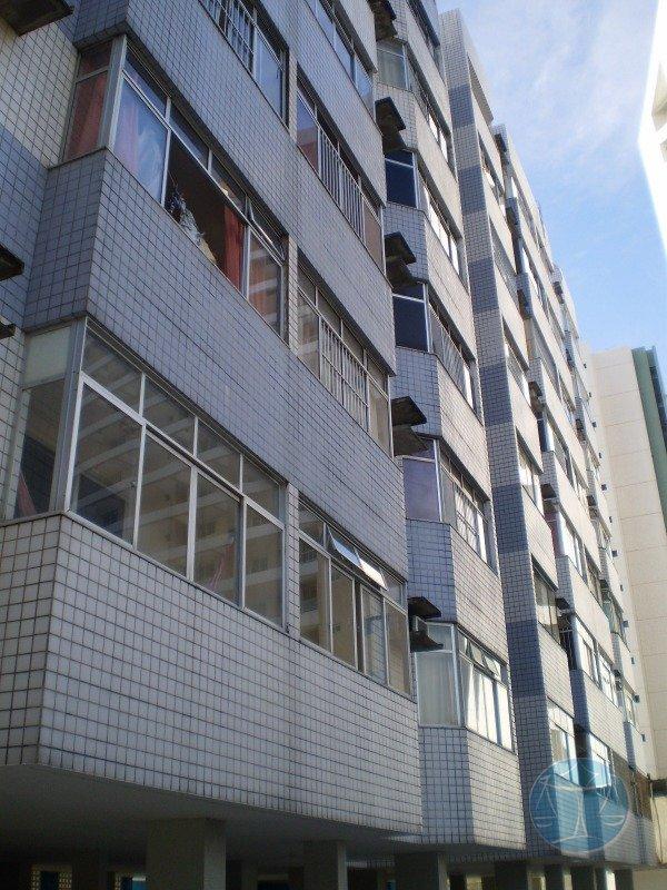 Apartamento Petrópolis, Natal (6746)