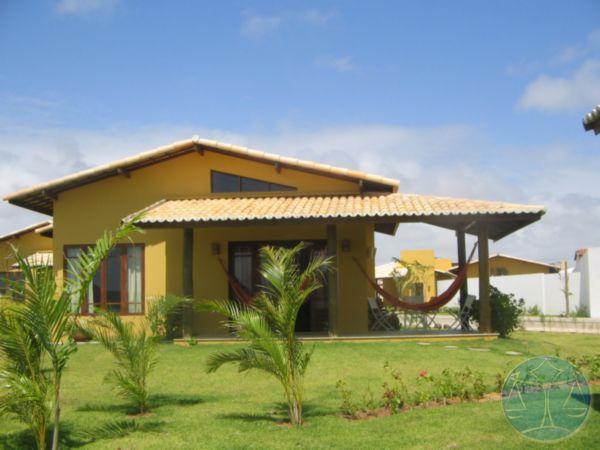 Casa em Condomínio Praia de Jacumã Extremoz