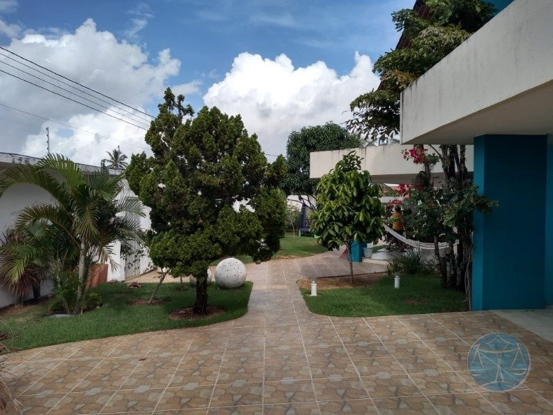 Casa San Vale Natal
