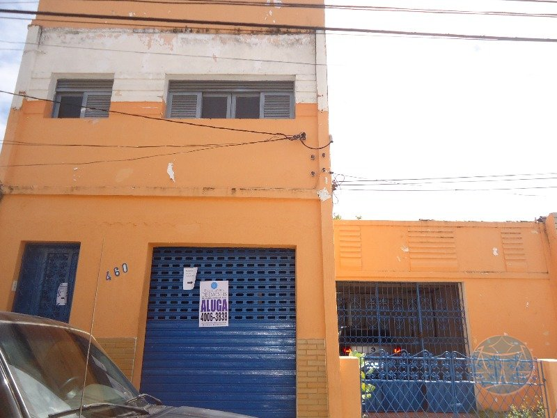 Casa Cidade Alta, Natal (730)