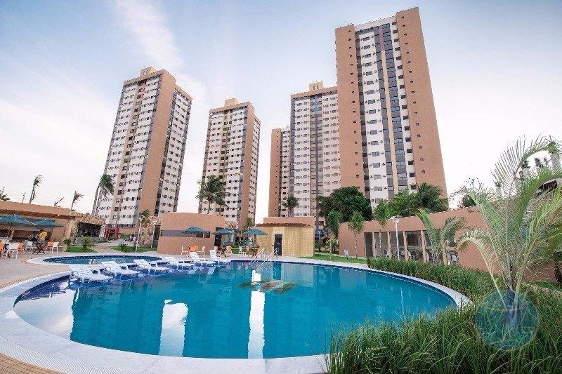 Apartamento Lagoa Nova Natal