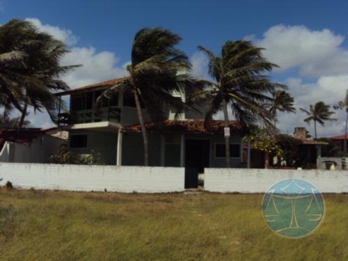 Casa Praia de Muriú Ceará-mirim