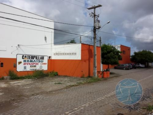 Galpão Parque de Exposições Parnamirim
