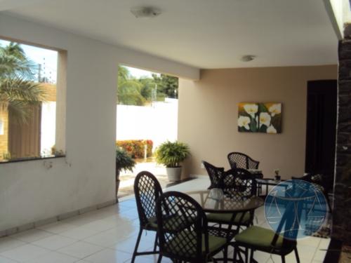 Casa Cidade Jardim, Natal (8104)
