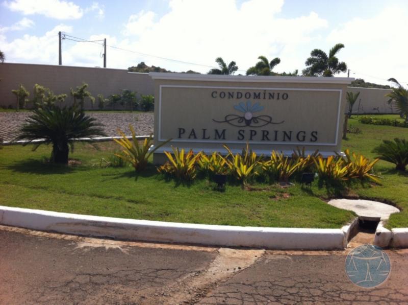 Terreno em Condomínio Fechado Praia de Muriú Ceará-mirim