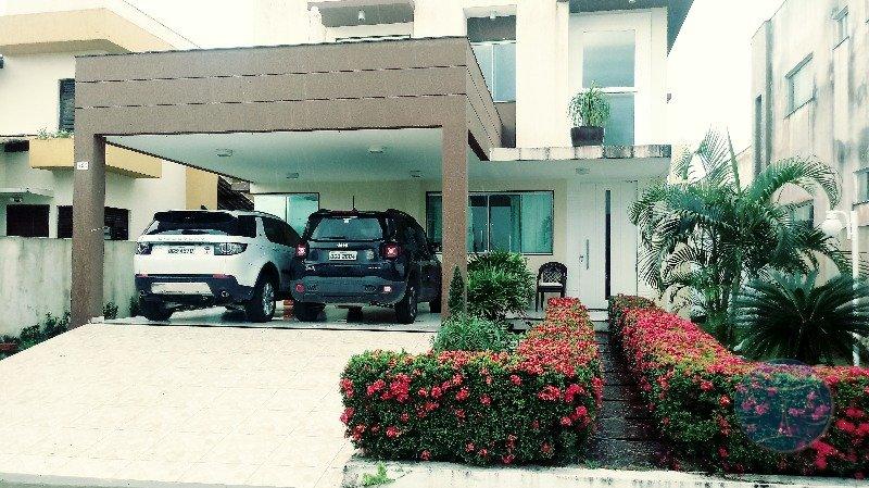 Casa em Condomínio Neópolis Natal