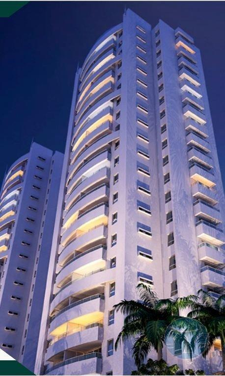 Apartamento Capim Macio, Natal (8825)