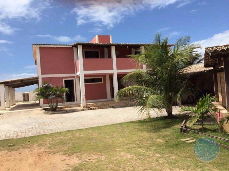Casa Praia de Santa Rita Extremoz