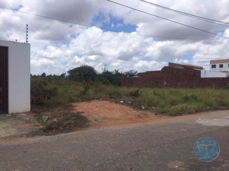 Terreno/Loteamento Cajupiranga Parnamirim