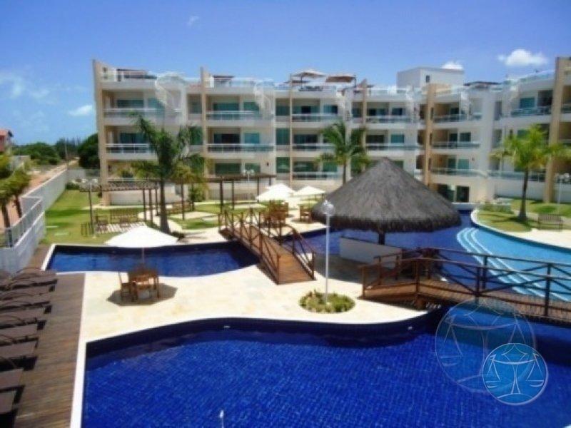 Apartamento Praia de Muriú Ceará-mirim