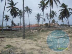 Terreno/Loteamento Praia de Muriú Ceará-mirim