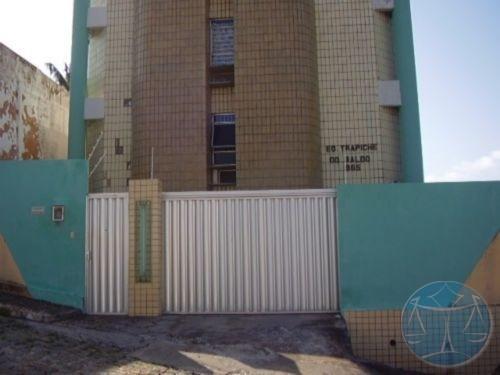Apartamento Barro Vermelho Natal