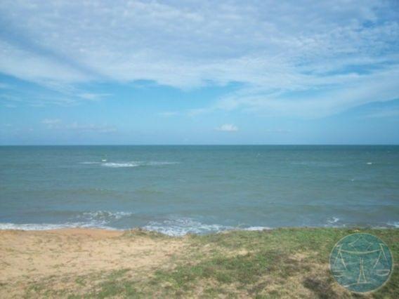 Terreno/Loteamento Praia de Caraúbas Maxaranguape