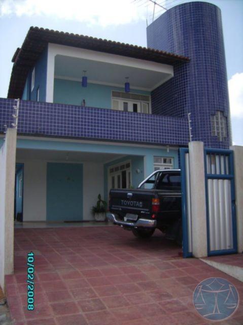 Casa Cidade Verde Parnamirim