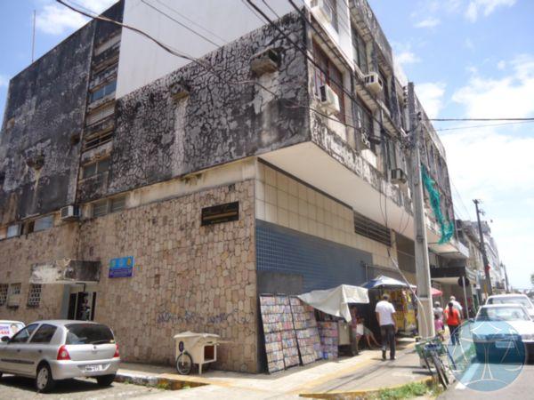 Sala Comercial Ribeira, Natal (6583)