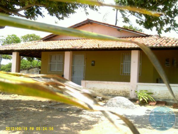 Rural Centro Maxaranguape