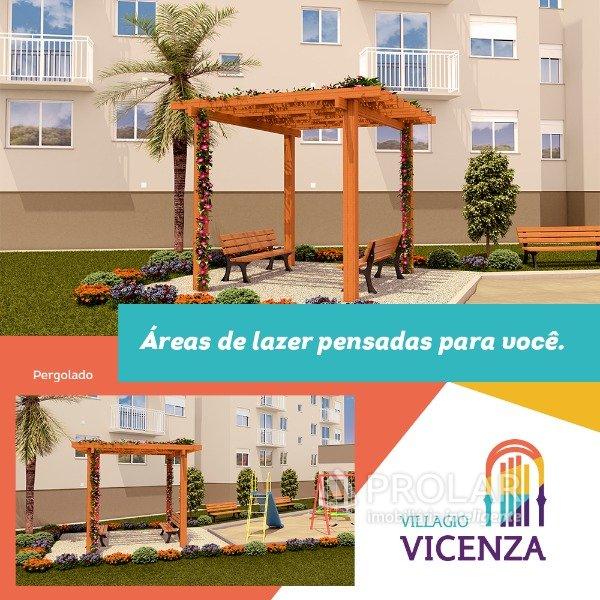 Apartamento em Caxias Do Sul | Villagio Vicenza