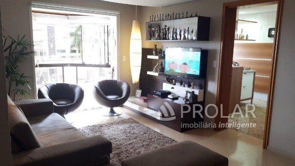 Apartamento em Caxias Do Sul | Ed. Mirante Del Sole