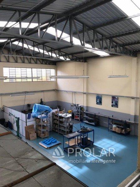 Pavilhão em Caxias Do Sul | Pavilhão Comercial