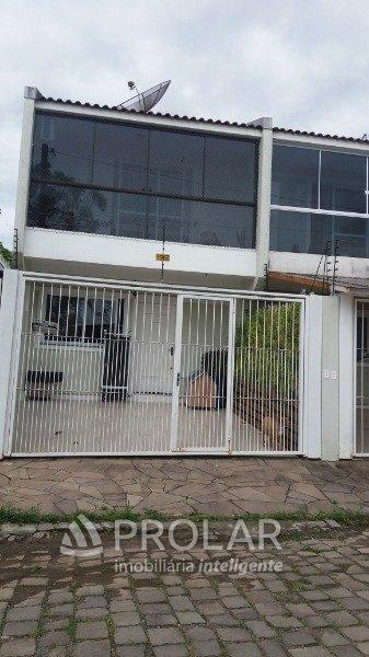 Sobrado em Caxias Do Sul | Condomínio Residencial Justino Von Dente