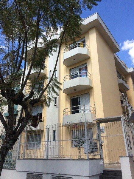 Apartamento em Caxias Do Sul | Edifício Martini