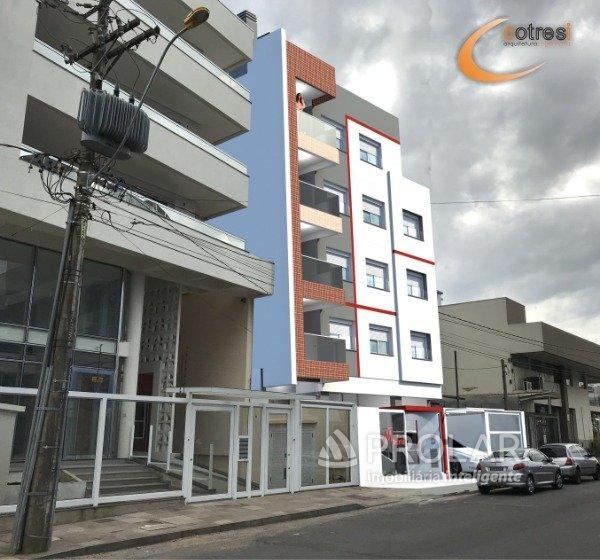 Apartamento em Caxias Do Sul   Residencial Madrid