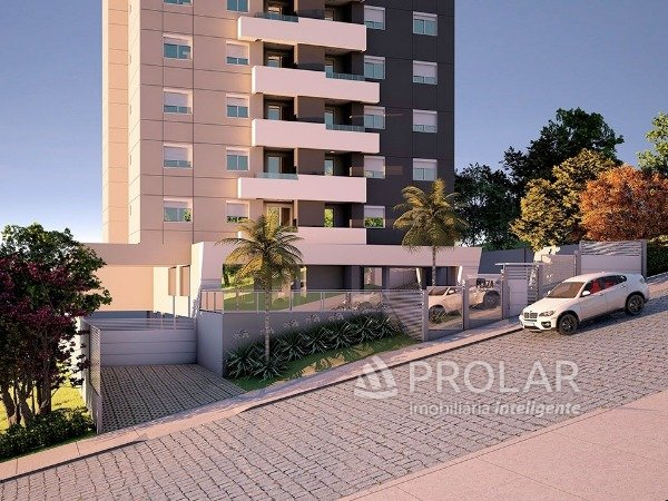 Apartamento em Caxias Do Sul | Residencial Plaza Vinhedos